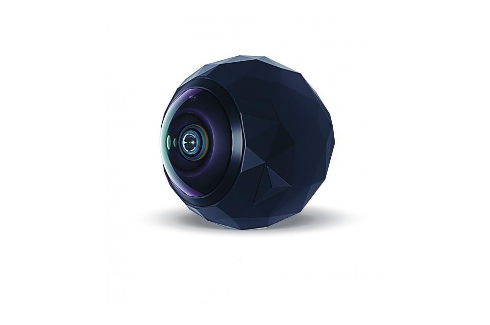 Caméra embarquée MAGICAM FLY 360