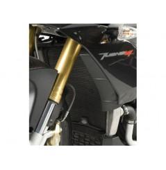 Protection De Radiateur R&G Tuono V4 1000 11-15
