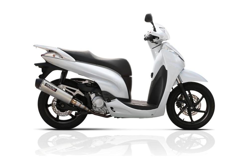 Echappement Scooter Yasuni Scooter 4 pour SH 300