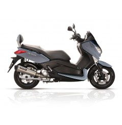 Echappement Scooter Yasuni Scooter 4 pour X-Max 125 (06-15) X-City 125 (06-13)