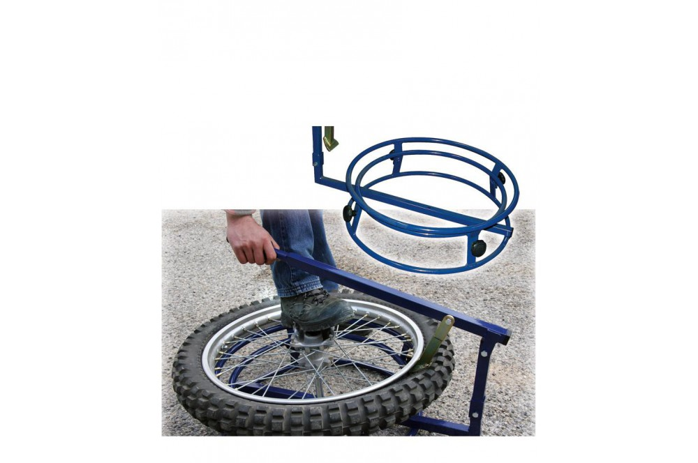 Démonte Pneus Moto - Pit Bike Semi Pro