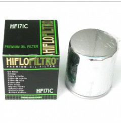Filtre à Huile Moto HF171C