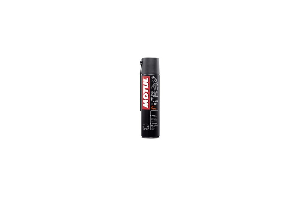 CHAIN LUBE OFF ROAD MC CARE C3 MOTUL Graisse Chaîne Moto