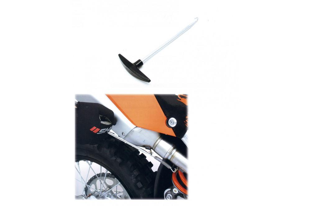 Tire ressorts Moto DRC