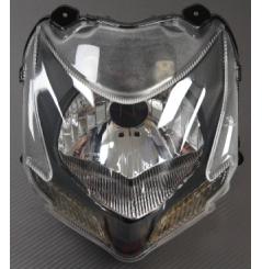 Optique Avant Type Origine Moto pour Ducati 848 Street-Fighter 11-15