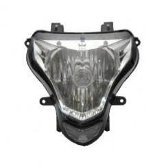 Optique Avant Type Origine Moto pour Honda CBF600 Hornet 11-14