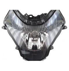 Optique Avant Type Origine Moto pour Honda CBR600F 11-13