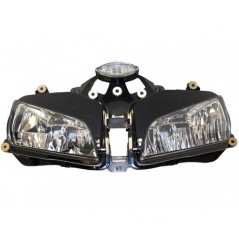Optique Avant Type Origine Moto pour Honda CBR 600 RR 05-06