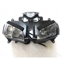 Optique Avant Type Origine Moto pour Honda CBR 1000 RR 04-07