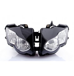 Optique Avant Type Origine Moto pour Honda CBR 1000 RR 08-11