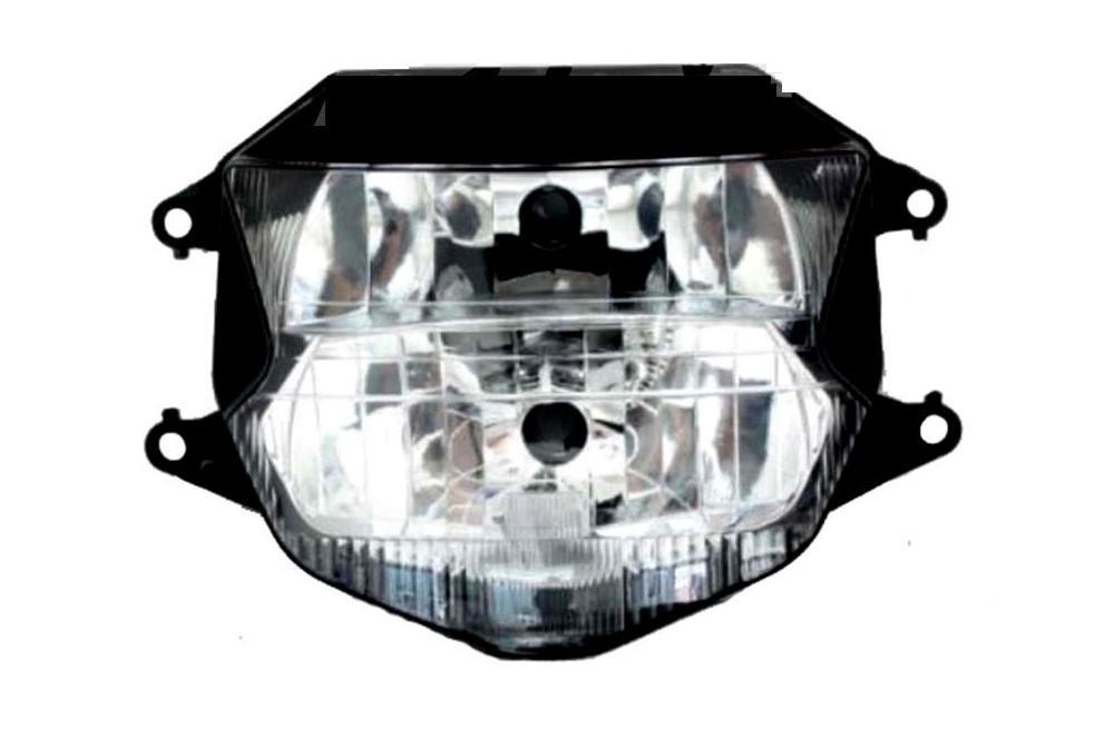 Optique Avant Type Origine Moto pour Honda CBR 1100 XX