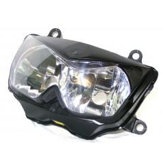 Optique Avant Type Origine Moto pour Kawasaki Ninja 250R 08-09