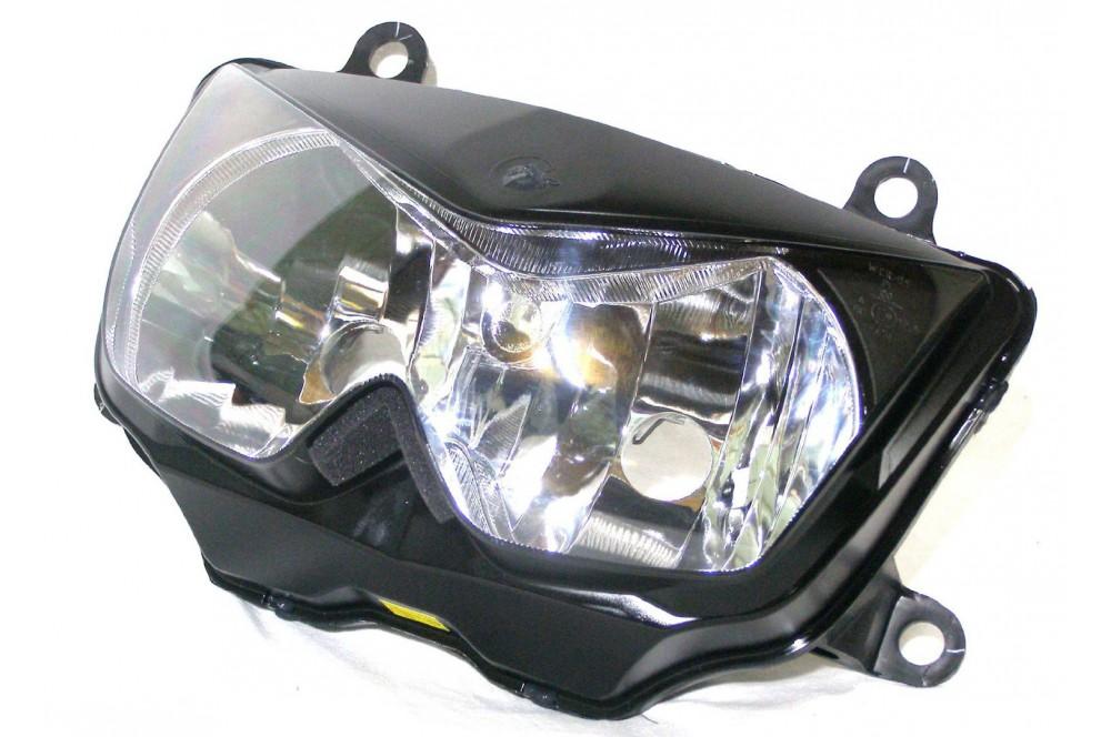 Optique Avant Type Origine Moto pour Kawasaki Ninja 250 R