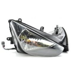 Optique Avant Type Origine Moto pour Kawasaki ZX6R - 636 05-06