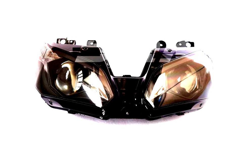 Optique Avant Type Origine Moto pour Kawasaki ZX-6R
