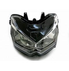 Optique Avant Type Origine Moto pour Kawasaki Z1000 10-11