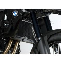Protection de Radiateur Aluminium R&G BMW F800GS 08-14