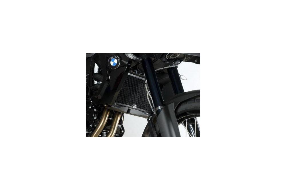 Protection De Radiateur R&G BMW F800GS 08-14