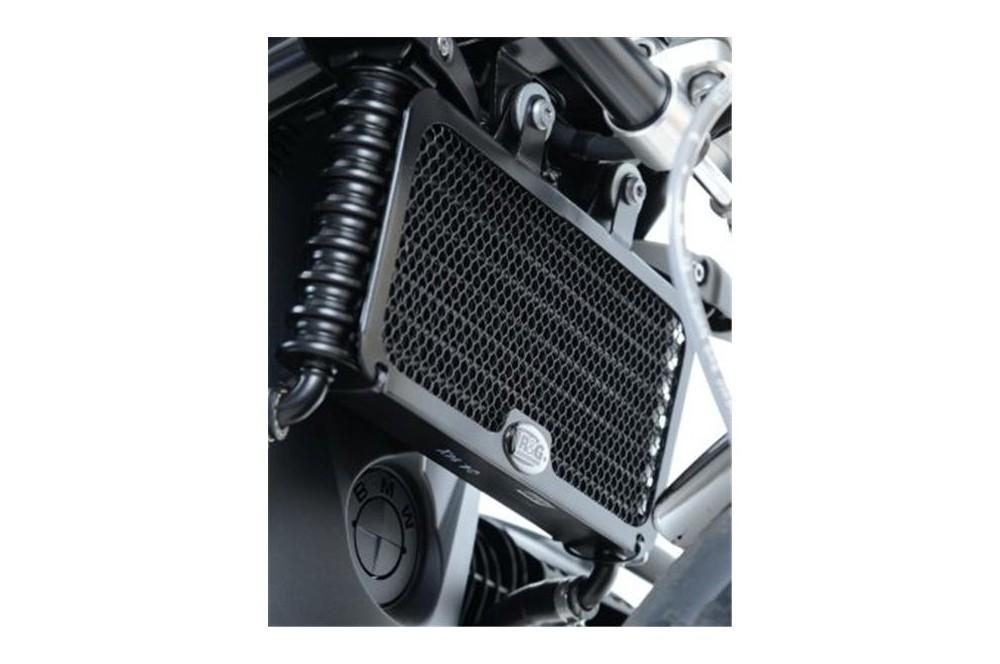 Protection De Radiateur D'Huile R&G BMW R-Nine-T 14-15