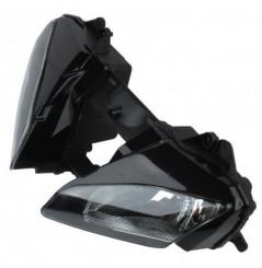 Optique Avant Type Origine Moto pour Yamaha YZF R6 06-07