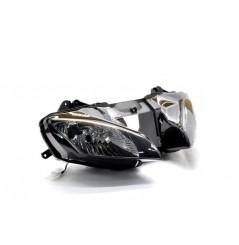 Optique Avant Type Origine Moto pour Yamaha YZF R6 08-10