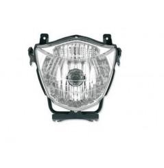Optique Avant Type Origine Moto pour Yamaha XT660 R - X 04-07