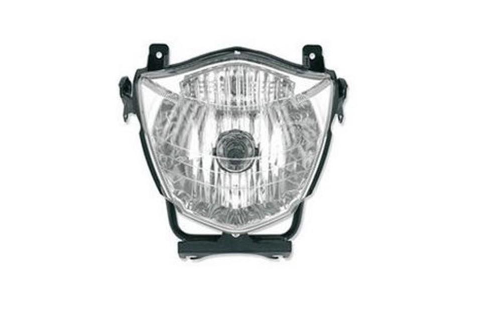 Optique Avant Type Origine Moto pour Yamaha XT660 R 04-07