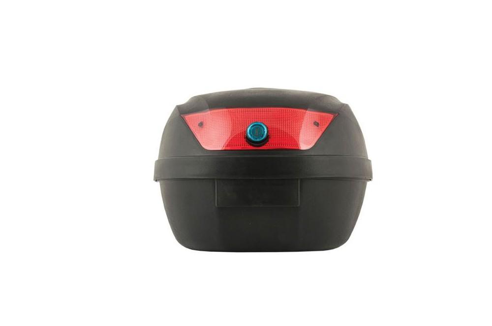 Top Case B-Box Noir Mat 28L