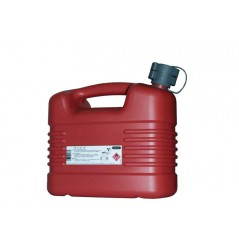 Jerrycan 10L Plastique Pressol