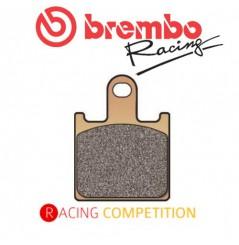 Plaquette de frein Compétition Brembo Z04 M508