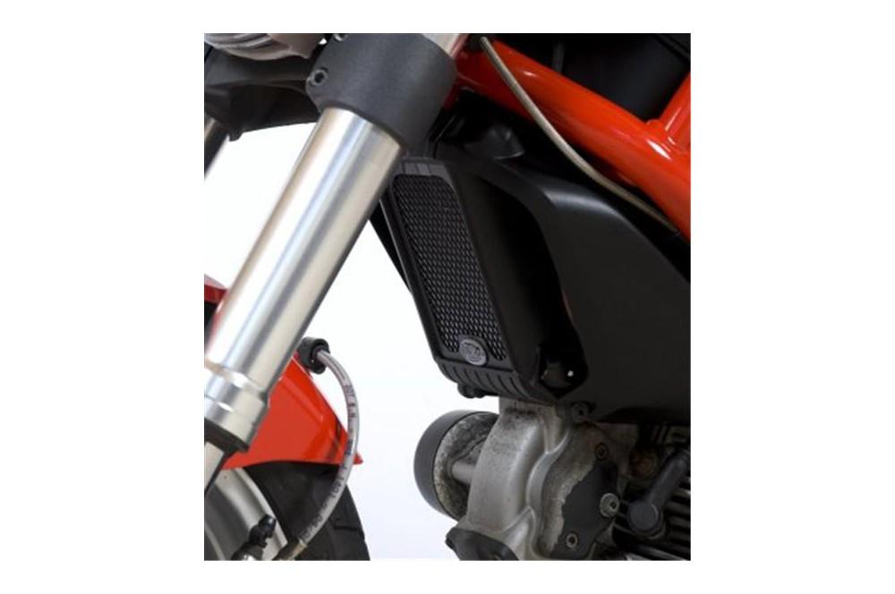 Protection De Radiateur R&G Ducati 796 de 2010 a 2015