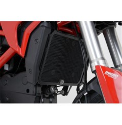 Protection de Radiateur R&G pour Hypermotard 820 (13-14)