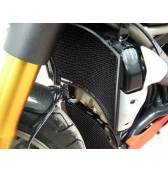 Protection de Radiateur R&G pour Streetfighter 1098 (08-12)