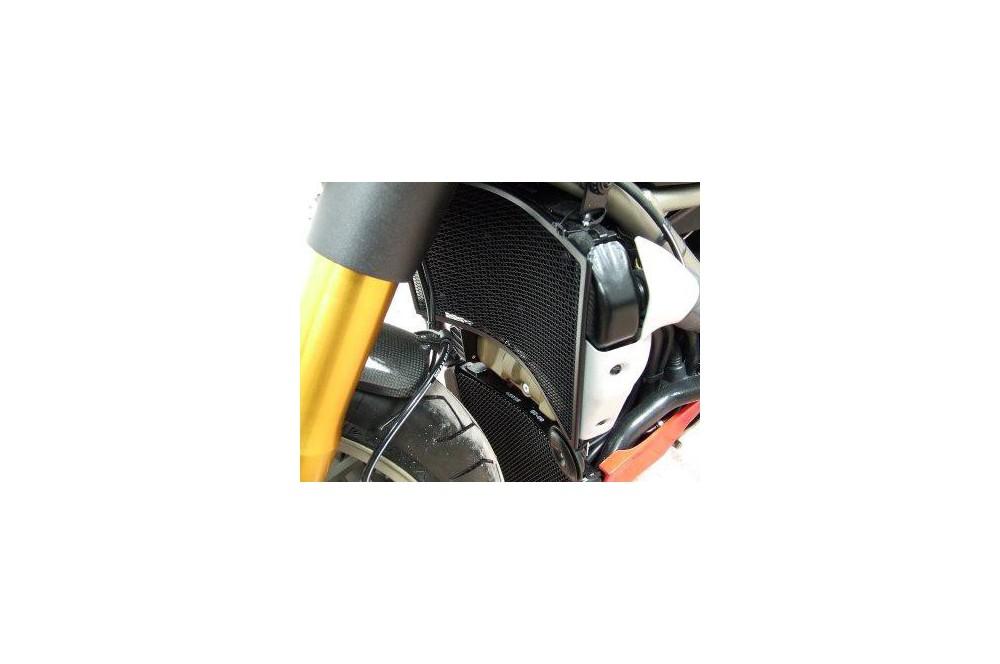 Protection De Radiateur R&G Streetfighter 1098 08-12