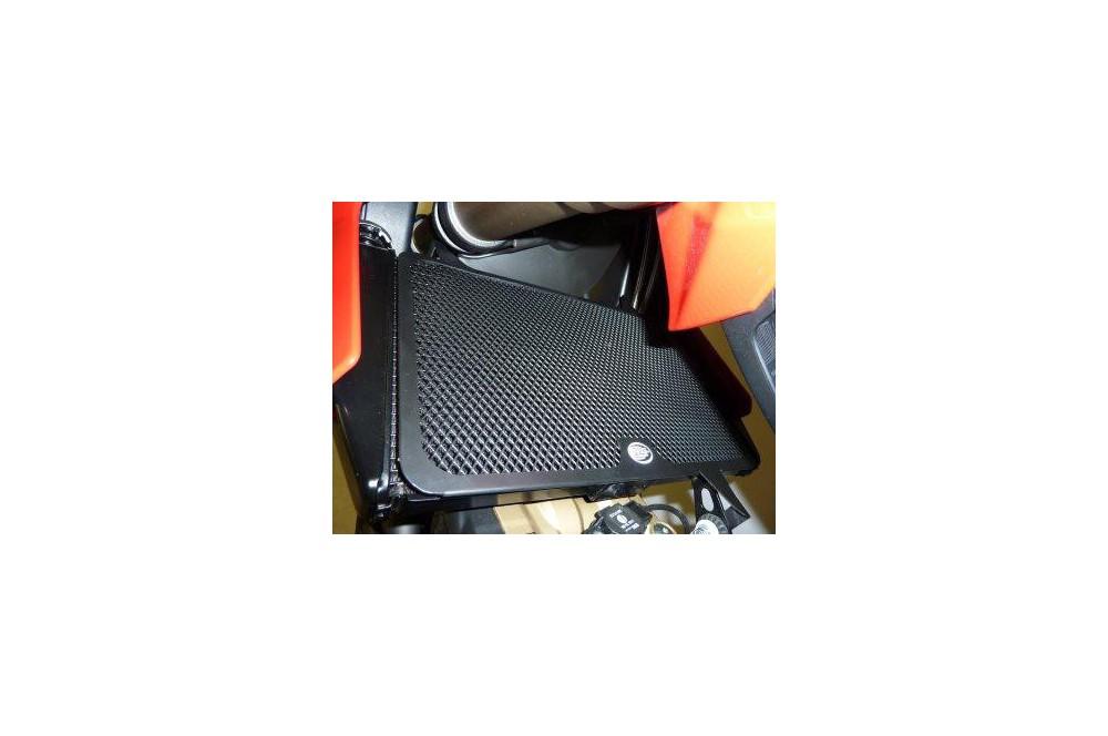 Protection de Radiateur R&G 1200 Multistrada 10-14