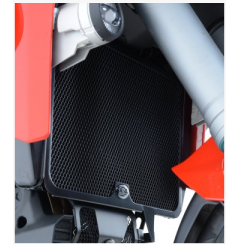 Protection de Radiateur R&G pour Multistrada 1200 GT 10-14