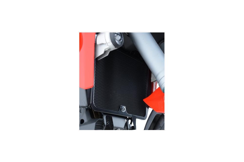 Protection De Radiateur R&G Multistrada 1200 GT 10-14