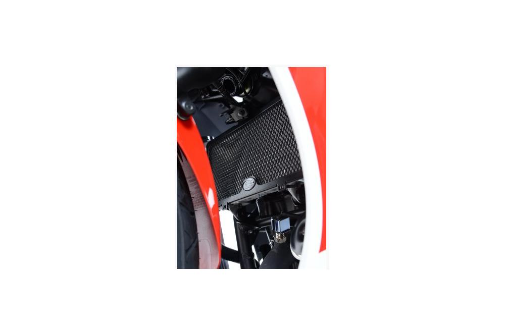 Protection De Radiateur R&G CBR300R de 2015