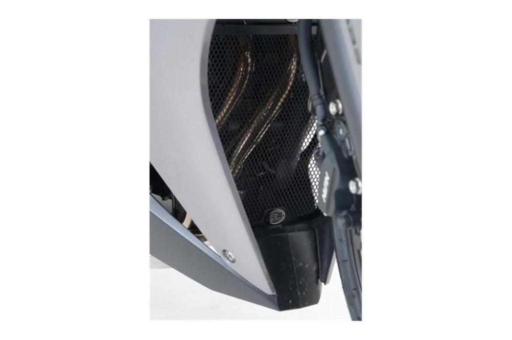 Protection de Collecteur R&G pour CBR500R 13-15