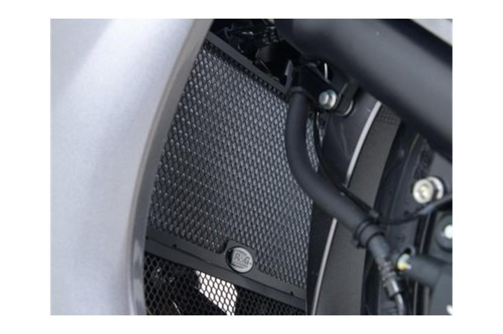 Protection De Radiateur R&G CBR500R 13-15