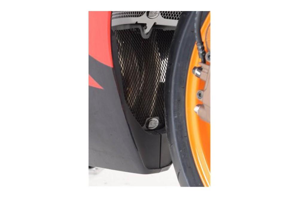 Protection de Collecteur R&G pour CBR600RR 13-15