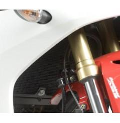 Protection de Radiateur R&G pour CBR600F 11-15