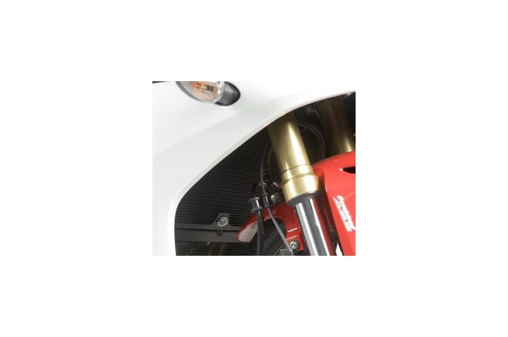 Protection de Radiateur R&G pour BBR600F 11-15