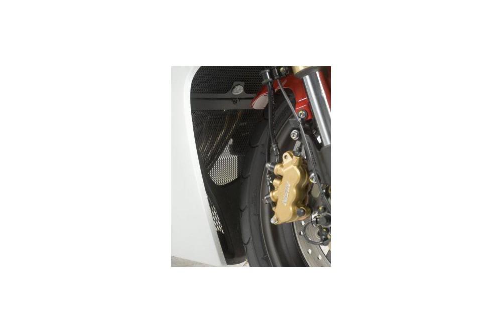 Protection de Collecteur R&G pour CBR600F 11-15