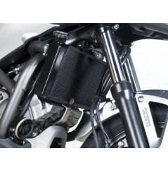 Protection de Radiateur R&G pour NC750 S et X (14-16)