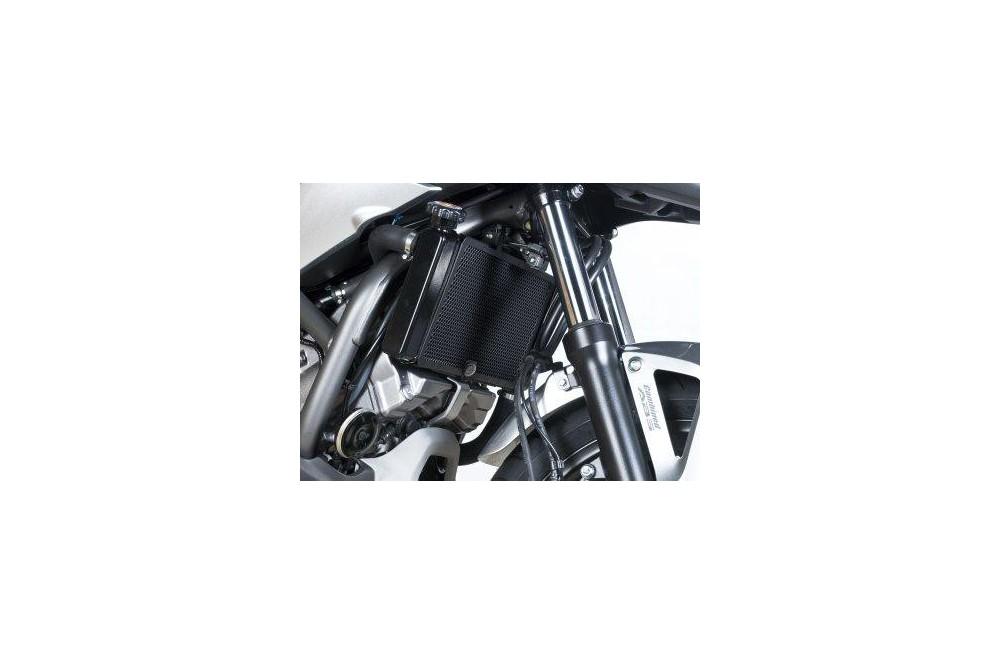 Protection de Radiateur R&G pour NC750 S et X 14-15