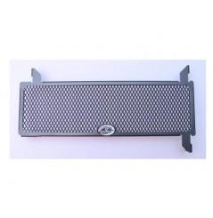 Protection de Radiateur Noir R&G pour VFR800 (14-16)