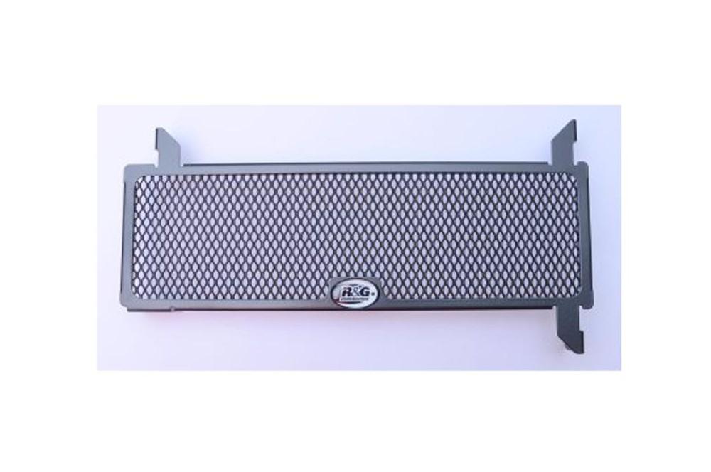 Protection de Radiateur R&G pour VFR800 14-15