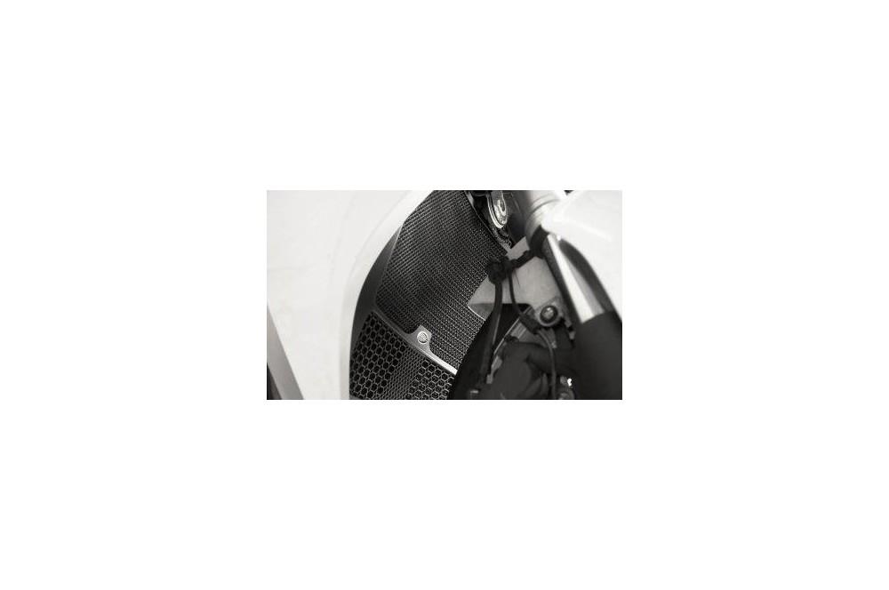Protection de Radiateur R&G pour VFR1200F DCT 10-15