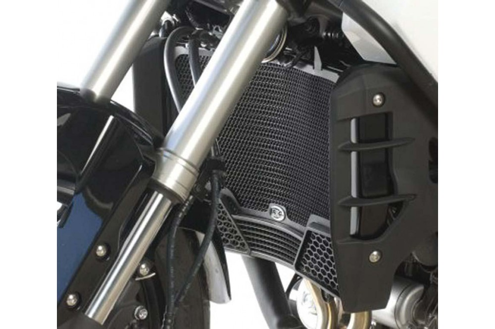 Protection de Radiateur R&G pour 1200 Crosstourer